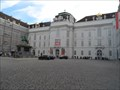 Image for Josefsplatz  -  Vienna, Austria