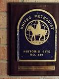 Image for 339 - First United Methodist Church - Waco, TX