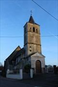 Image for Église Saint-Martin - Gouy-Saint-André, France