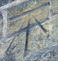Image for Cut Bench Mark - North Hill, Colchester, UK