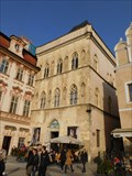 Image for House at the Stone Bell (Dum U Kamenného zvonu) - Praha, CZ