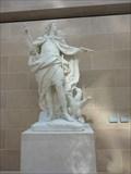 Image for King Louis XV  - Paris, France
