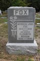 Image for EARLIEST Known Grave in Caney Cemetery - Campbell, TX