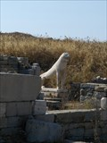 Image for Naxian Lions - Delos, Greece