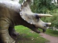 Image for Triceratops - Kaiserslautern, Germany