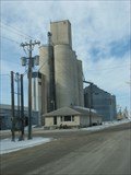 Image for Farmer's Co-op Elevator, Readlyn, IA