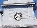 Image for Town Clock - Canning Terrace - Nottingham, Nottinghamshire