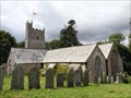 Image for St Martins - Medieval Church - Looe, Cornwall, UK.