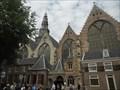 Image for Oude Kerk - Amsterdam, Netherlands