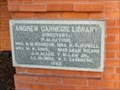Image for 1902 - Andrew Carnegie Library - Bryan, TX
