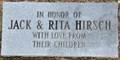 Image for Jack & Rita Hirsch