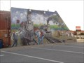 Image for Railroad Mural - Chickasha, OK