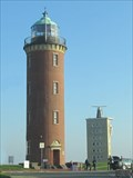 Image for Hamburger Leuchtturm - Cuxhaven, Germany