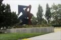 Image for 'Crossroads' by Eric Higgs - Pleasanton, CA