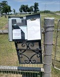 Image for Beecham Cemetery - Okarche, OK