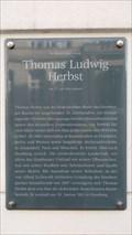 Image for Thomas Ludwig Herbst - Hamburg, Deutschland
