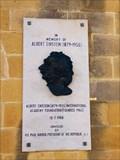 Image for Albert Einstein - Valletta, Malta