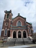 Image for St. George Church - Chicopee, MA