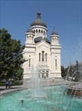 Image for Dormition of the Theotokos Cathedral - Cluj-Napoca, Romania