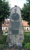 Image for Lounovice WW I Memorial