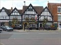 Image for The Royal Oak, Evesham, Worcestershire, England
