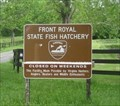 Image for Front Royal State Fish Hatchery