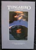 Image for Tongariro - A Sacred Gift.  Tongariro National Park. New Zealand.