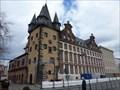 Image for OLDEST -- Building in Frankfurt - Frankfurt, HE