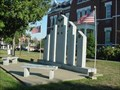 Image for Perry County War Memorial, Perryville, Missouri