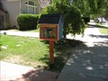 Image for Schiele Ave Little Free Library - San Jose, CA