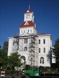 Image for Benton County Courthouse - Corvallis, Oregon