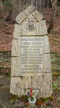 Image for Pomnik obetem 2. svetove valky - Belec, Czech Republic