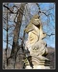 Image for Virgin Mary (Panna Marie) - Ratiborice, Czech Repulic