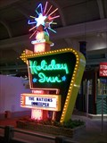 Image for Holiday Inn - Henry Ford Museum - Dearborn, MI