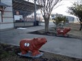 Image for Hutto Hippos - Hutto, TX