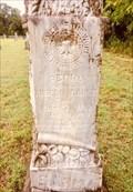 Image for Pedro Garcia - Illinois Bend Memorial Cemetery - Illinois, TX