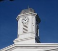Image for Courthouse Clock - Montrose, PA