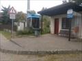 Image for Payphone / Telefonni automat - Zdobin, Czech Republic