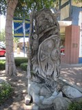 Image for Viking Carving - Kingsburg, CA