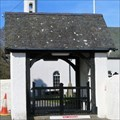 Image for Christ Church Lychgate - Rushen, Isle of Man