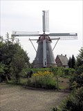 "Image for Cornmill ""De Hoop"" - Horn, the Netherlands."