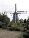 """Image for Cornmill """"De Hoop"""" - Horn, the Netherlands."""