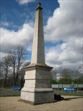 Image for Warwickshire War Memorial