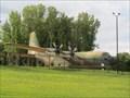 Image for C-130 B Hercules at NC Air Naiional Guard, 145th Airlift Wing, Charlotte NC