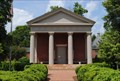 Image for Fluvanna County Courthouse -  Fluvanna County Courthouse Historic District - Palmyra, Va.