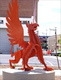Image for The Griffin (Toby) - Tucson, Arizona
