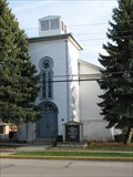Image for 204 - Sharon UM Church - Plainfield, IL