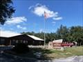 Image for Seminole Ranger Station - Umitilla, FL