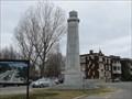 Image for Monument Le Flambeau - Trois-Rivières, Québec