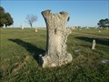 Image for Henry S. Burum - Lehigh Cemetery - Lehigh, OK